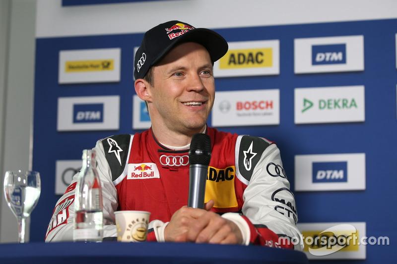 Mattias Ekström (Audi) – 172 Punkte