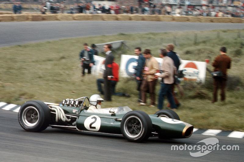 Brabham BT20