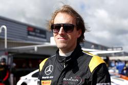 #4 Black Falcon, Mercedes-AMG GT3: Yelmer Buurman