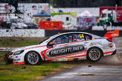 Ausritt: Tim Slade, Brad Jones Racing, Holden