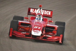 Shelby Blackstock, Belardi Auto Racing