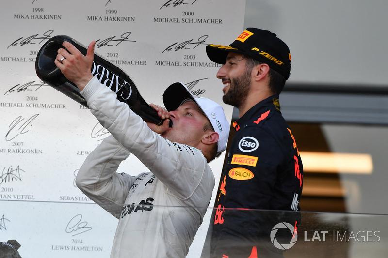 Lance Stroll, Williams, Daniel Ricciardo, Red Bull Racing