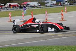 Thomas Neuhaus, Tatuus-Renault E2, Racing Club Airbag, 1. Manche