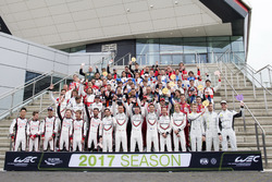 Class of 2017 Drivers