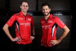 David Wall, Rick Kelly, Nissan Motorsports