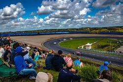 Аугусто Фарфус, BMW Team RMG, BMW M4 DTM, атмосфера