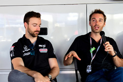 James Hinchcliffe, Christopher Hinchcliffe