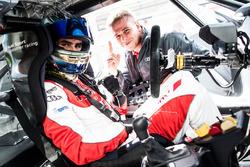 Audi TT Cup 2017, Hockenheim, Yannik Brandt