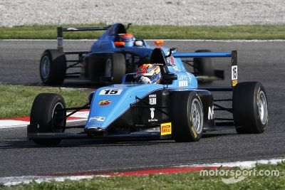 F4 Italy: Adria