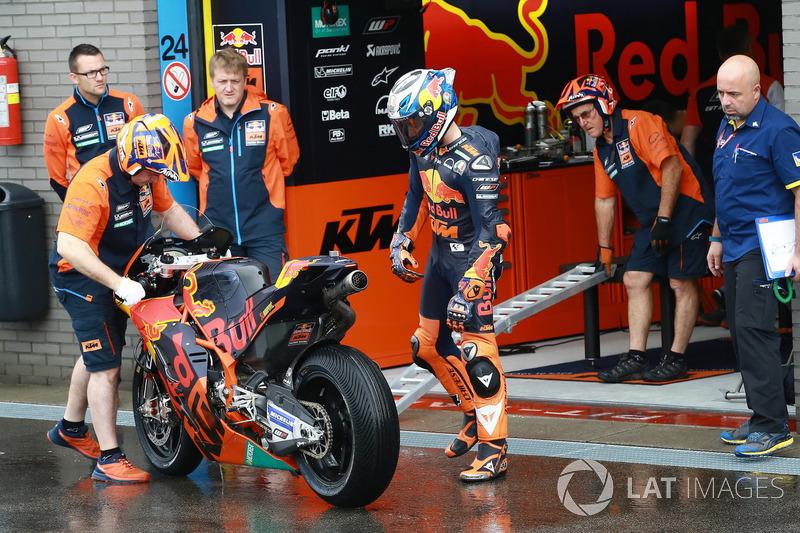 25 Haziran: Hollanda GP