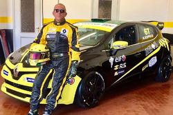 Nunzio Scippa, Scippa Racing