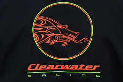 Logo: Clearwater Racing
