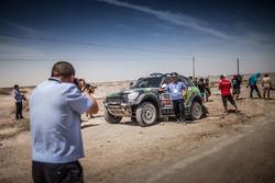 #103 Mini: Yazeed Al-Rajhi, Timo Gottschalk