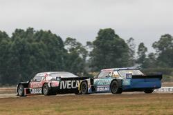 Josito di Palma, Sprint Racing Torino, Guillermo Ortelli, JP Racing Chevrolet