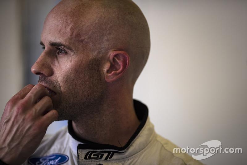 Marino Franchitti, Ford Chip Ganassi Racing
