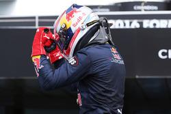 Переможець П'єрр Гаслі, Prema Racing у закритому парку
