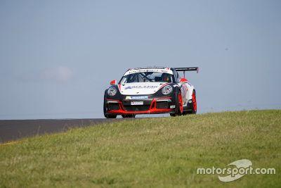 Porsche Carrera Cup Australia: Sydney pruebas
