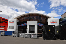 Williams motorhome