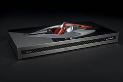McLaren BP23 Speed Form Sculpture