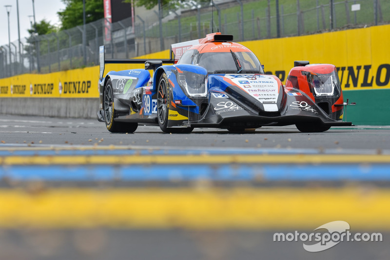 39 graff racing s24 oreca 07 gibson journ e test photos 24 heures du mans. Black Bedroom Furniture Sets. Home Design Ideas