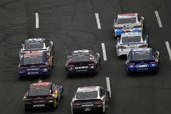 Кайл Буш, Joe Gibbs Racing, Toyota Camry M&M's Red White & Blue, Бред Кеселовскі, Team Penske,