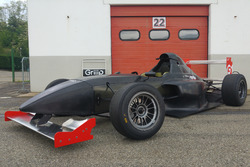 Griiip G1 Powered by Aprilia Racing