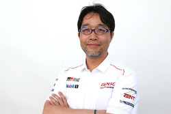Hisatake Murata, Team President of Toyota Gazoo Racing and President of Toyota Motorsport GmbH
