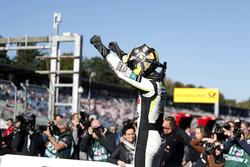 Le Champion Lando Norris, Carlin Dallara F317 - Volkswagen
