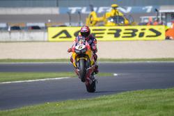 Штефан Брадль, Honda World Superbike Team