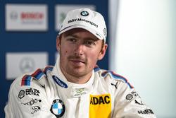3. Maxime Martin, BMW Team RBM, BMW M4 DTM