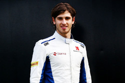 Antonio Giovinazzi