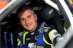 Rudi Michelini, Ford Fiesta R5, Movisport
