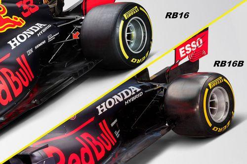 Red Bull Racing launch