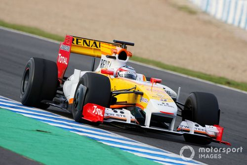 Jerez Aralık testi