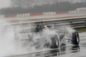 Xavier Lloveras, Global Racing Service