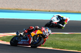 Jake Gagne, Honda WSBK Team, Leandro Mercado, Orelac Racing Team