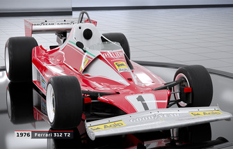 Ferrari-312 T2