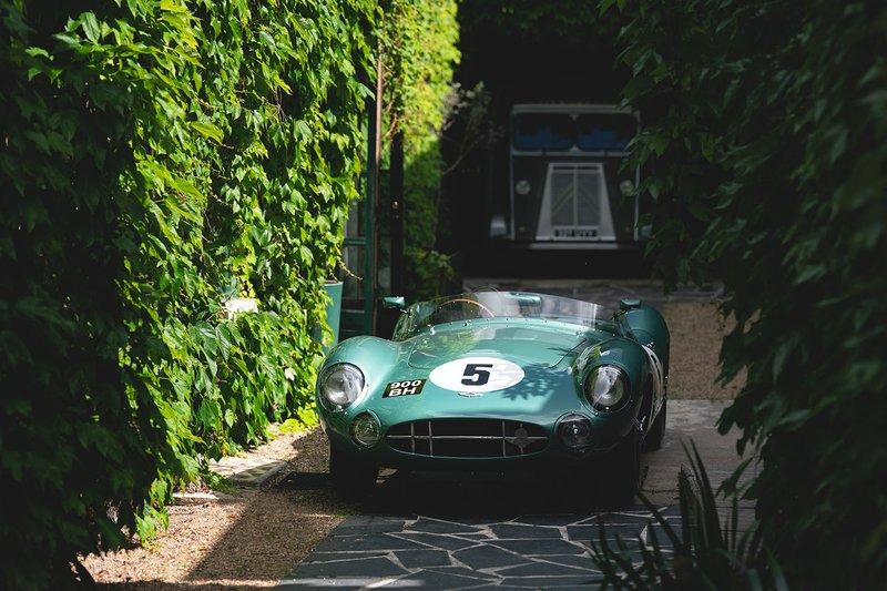 24h de Le Mans pruebas