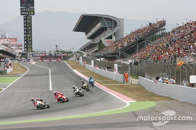 Alex de Angelis, Gresini Racing