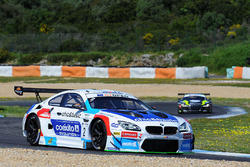 Gustavo Yacamán, Fernando Monje, BMW M6 GT3