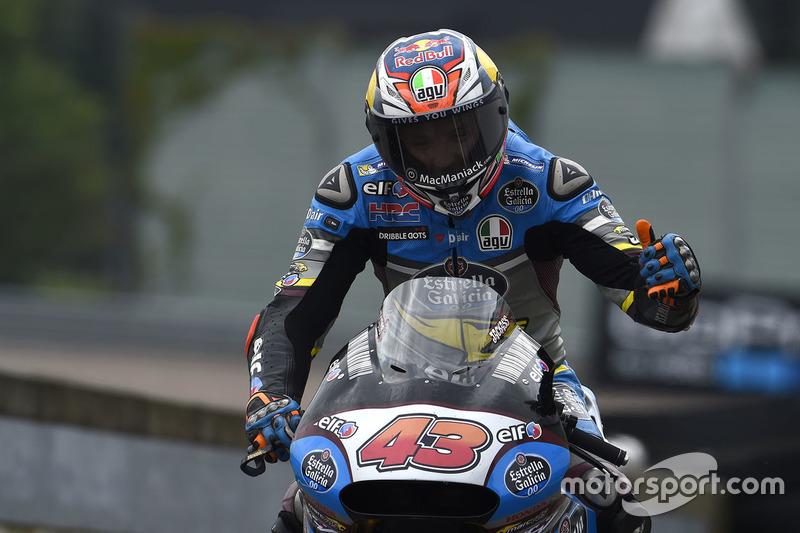 Jack Miller – Honda – Platz 7