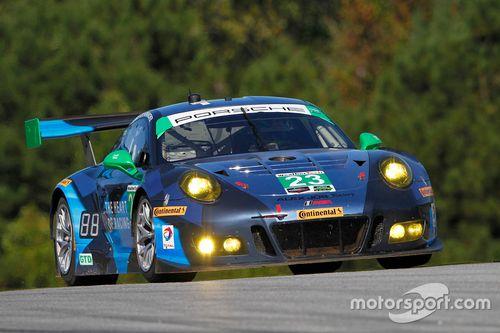 Alex Jacob Racing