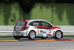 Lopes-Pennica, 2T Course&Reglage, Ciroen C3 Maxi-TCR