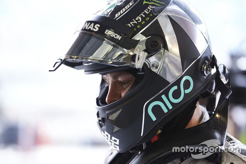 El retirado Nico Rosberg obtuvo la vuelta más rápida en 3 ocasiones en Sakhir (2006,2014 y 2016)