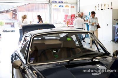 Portes ouvertes: Pergolini Motorsport