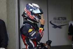 Себастьян Феттель, Red Bull Racing RB7