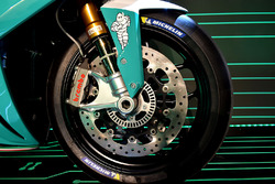 Detail MotoE bike