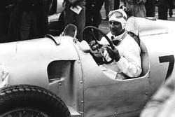 Hermann Müller, Auto Union C-type