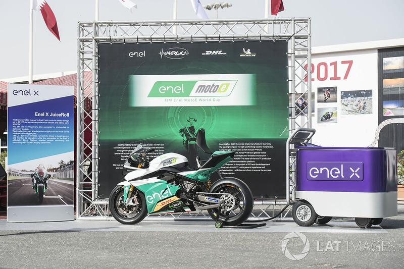 Moto Enel MotoE