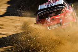 Мадс Остберг, Citroën C3 WRC, Citroën World Rally Team